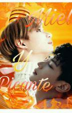 Miel y Picante (2MIN/JongKey) by DebyyOnlylove