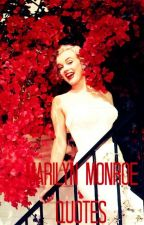 Beautiful Marilyn Monroe Quotes on Life, Love, and Happiness by C0OK1EMONSTERX3