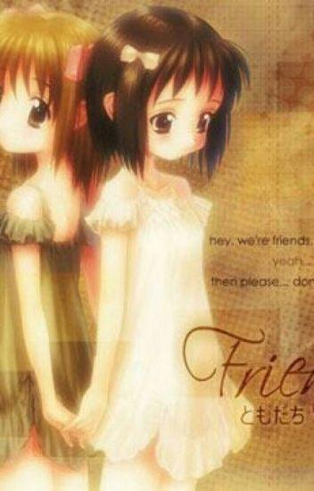 Truyen les (shortfic) Truyện les ngắn - Bestfriends