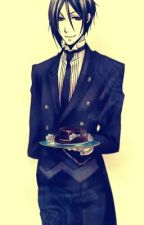That Butler, Falling in Love (Sebastian x Reader) DISCONTINUED  by ToastyToast1143