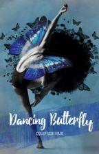 Erika ~ Dancing Butterfly. (EDITANDO) by cotufasalvaje