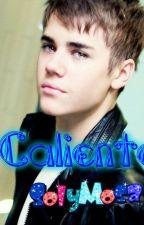 Caliente [Novela de Justin Bieber y tu Hot ADAPTADA] by MosaOculta