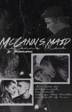 McCann's Maid - (jariana)  by Jarianachanel