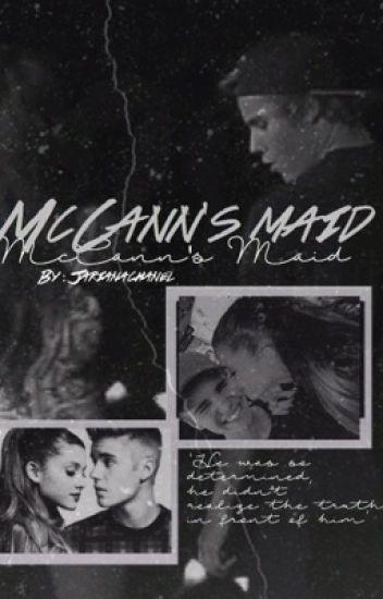 McCann's Maid - (jariana)