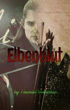 Elbenblut by TaurielForeststar