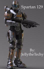 Spartan 129 by JellytheTechy
