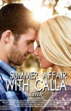 Summer Affair With Calla by: kimlantiontobias by kimlantiontobias