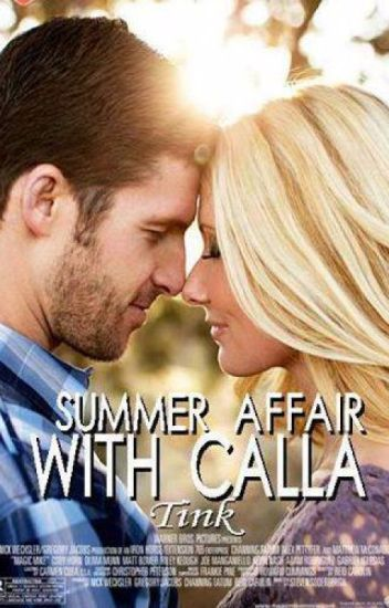 Summer Affair With Calla by: kimlantiontobias