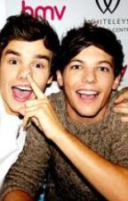 Stripes and Spoons (A Louis Tomlinson and Liam Payne Love-Story) (Completed) by Lulialoves1D