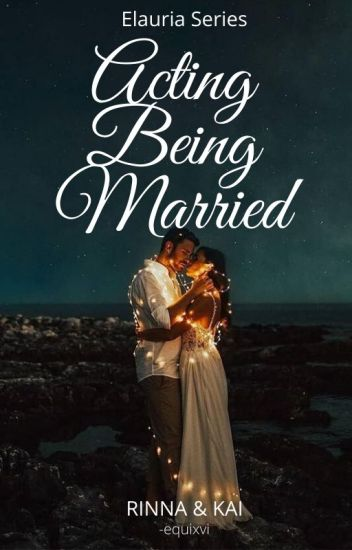 Acting Being Married (Strings #1)