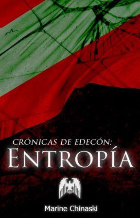 Entropía by MarineChinaski