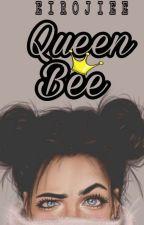 Queen Bee by Eirojiee