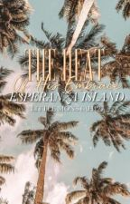 The Heat Of His Embrace(Esperanza Island Series #1) by MacLauren07