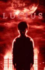 Lucius Wagner X Female Infant!Reader by rerebaker14