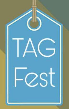 TAG FEST  by TalentCommunity