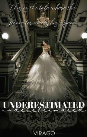 Underestimated || ✓ by totallyvirago