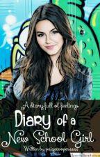 Diary of a new school girl by wonderingpari