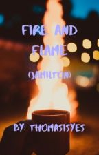 Fire and Flame (Jamilton) by thomasjeffersonisyes