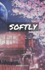 Softly | Shinmon Benimaru x Reader by papricity