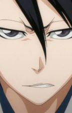 Inlove with a short-tempered noble jerk? (bleach byakuya x oc fanfiction) by ikarostetsuya