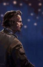 Joel Miller imagines (The Last Of Us) by cyberpunkkwitch