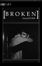 Broken (Niam) Au by Anna1D1998