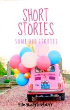 Short Stories by runawaybieburr
