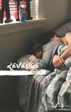 Revenge by annalazou