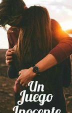 Un Juego Inocente by Ariadnn4