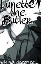Lunette the Butler by king_dreamee