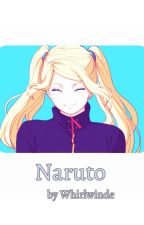 Naruto (Naruto Fanfiction) by whirlwinde