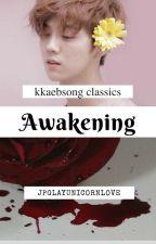 EXO fanfic: Awakening by JPGLayUnicornLove