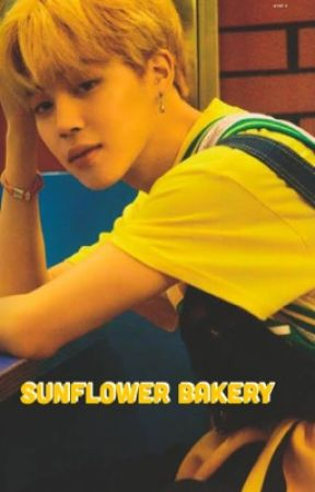 Sunflower Bakery  • PJM by littleNeith