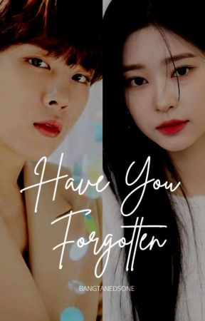 Have You Forgotten by bangtanedsone