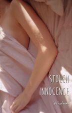 Stolen Innocence ➤ Luke Hemmings by xclueless