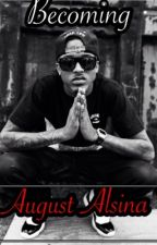 Becoming August Alsina by KThugnificent