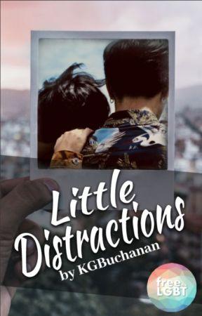Little Distractions by KGBuchanan