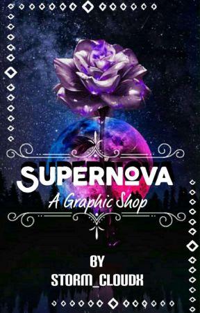 Supernova: A Graphic Shop by STORM_cloudx