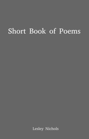 Short Book of Poems by Soft_Ink