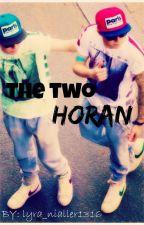 The Two Horan by queen_lyangela