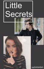 Little Secret - h.s au by 99LittleGirl