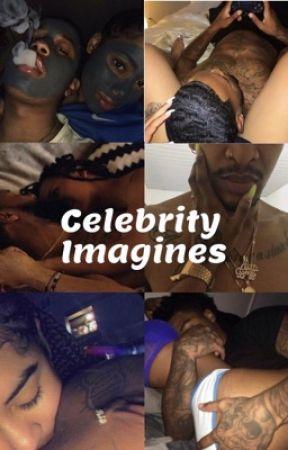 Celebrity Imagines🤍 by MixedBaby_xo