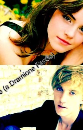 It's Love (a Dramione Fanfic)