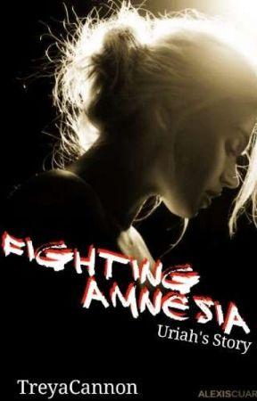 Fighting Amnesia by TreyaCannon