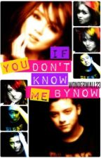 If You Don't Know Me By Now by wonderwall23