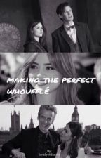 Making the perfect whoufflé: one shots by lonelyoldtardis