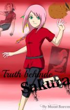 Truth behind Sakura by Reapers_Rose