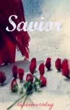 Savior by _sidra_