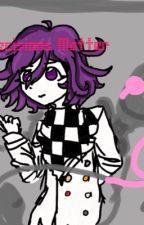 Decisions MATTER (Saiouma) by that_one_idoit23