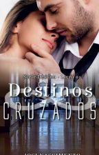 DESTINOS CRUZADOS - DEGUSTAÇÃO - 1° Livro da Série Destino by JosiNascimento